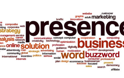The Many Aspects of Your Digital Presence